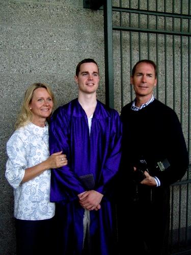 Duke, Ma and Pa